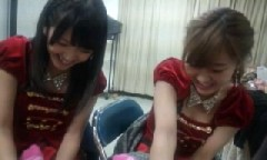 ℃-ute 公式ブログ/大阪街千聖 画像3