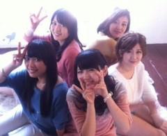 ℃-ute 公式ブログ/2013 画像3