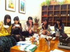 ℃-ute 公式ブログ/大忘年会 画像2