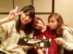℃-ute 公式ブログ/あ!来たー(≧∇≦) 画像3