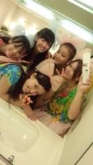 ℃-ute 公式ブログ/10年千聖 画像3