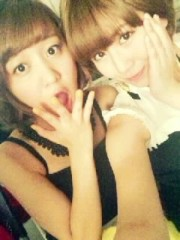 ℃-ute 公式ブログ/へいやーほ!千聖 画像1