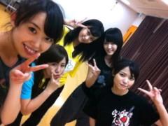 ℃-ute 公式ブログ/新曲day 画像1