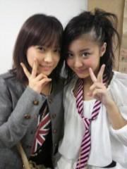 ℃-ute 公式ブログ/THE 千秋楽 画像1