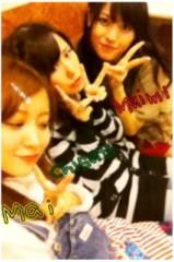 ℃-ute 公式ブログ/がんばたー千聖 画像1