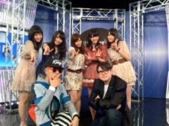 ℃-ute 公式ブログ/番組収録 画像1