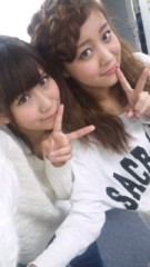 ℃-ute 公式ブログ/今日はね千聖 画像1