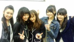 ℃-ute 公式ブログ/迷い犬 画像1