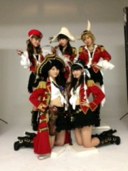 ℃-ute 公式ブログ/幕開け((o(^-^)o)) 画像1