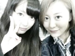 ℃-ute 公式ブログ/なっきぃちゃん! 画像1