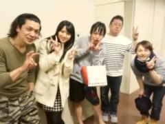 ℃-ute 公式ブログ/足長の女の子(*^^*) 画像3