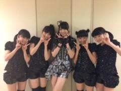 ℃-ute 公式ブログ/大阪ライブヽ( ≧▽≦)/ 画像1