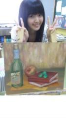 ℃-ute 公式ブログ/油絵!!(あいり) 画像1