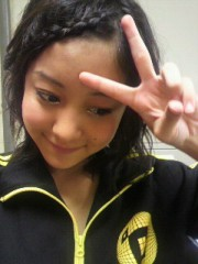 ℃-ute 公式ブログ/THE LIVE in SHIBUYA 画像1