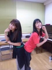 ℃-ute 公式ブログ/ミュージカル千聖 画像2