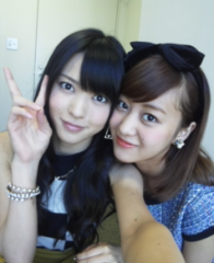 ℃-ute 公式ブログ/和やか〜(* ´∇`*) 画像1