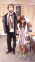 ℃-ute 公式ブログ/素敵だ『1974』千聖 画像3