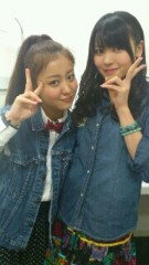 ℃-ute 公式ブログ/キョトン 画像2