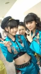 ℃-ute 公式ブログ/ハロコン3 日目(あいり 画像1