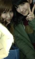 ℃-ute 公式ブログ/福島千聖 画像1