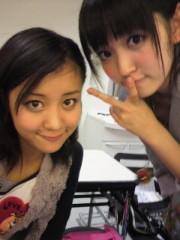 ℃-ute 公式ブログ/初日 画像1