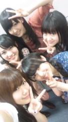 ℃-ute 公式ブログ/オーディション千聖 画像1