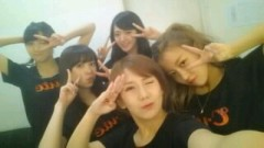 ℃-ute 公式ブログ/皆さーん!千聖 画像1