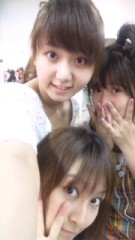 ℃-ute 公式ブログ/未来千聖 画像3