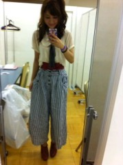 ℃-ute 公式ブログ/憧れ 画像1