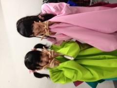 ℃-ute 公式ブログ/IN渋谷(あいり) 画像2