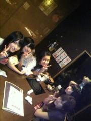 ℃-ute 公式ブログ/しゃぶしゃぶパーティー 画像2