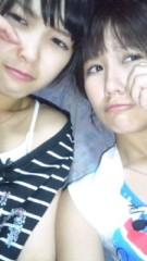 ℃-ute 公式ブログ/はぁ...千聖 画像1