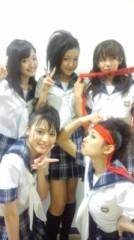 ℃-ute 公式ブログ/千秋楽!!(あいり) 画像1