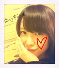 ℃-ute 公式ブログ/若干、遅くなりましたっ 画像1