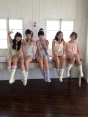 ℃-ute 公式ブログ/誕生(*^^*) 画像2
