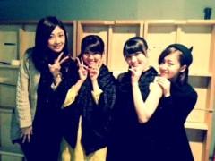 ℃-ute 公式ブログ/今日はね。 画像1