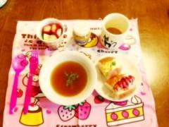 ℃-ute 公式ブログ/にょ!千聖 画像1