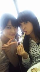 ℃-ute 公式ブログ/腹ペコ(´・ω・`)  画像3