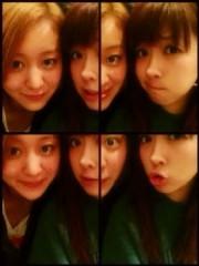 ℃-ute 公式ブログ/はぎーだよー 画像3