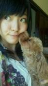 ℃-ute 公式ブログ/わんこに…笑(あいり) 画像3