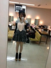 ℃-ute 公式ブログ/今日の℃-uteちゃん(^O^) 画像1