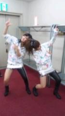 ℃-ute 公式ブログ/な-か-ま千聖 画像2