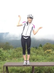 ℃-ute 公式ブログ/20kmヽ(゜ロ゜;)ノ 画像2