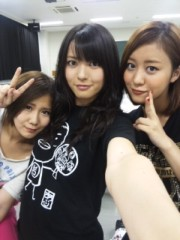 ℃-ute 公式ブログ/ハロウィンっ((^w^)) 画像1