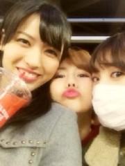 ℃-ute 公式ブログ/納豆は美味しいと認めるよ(  ´▽ ` ) ノ 画像2