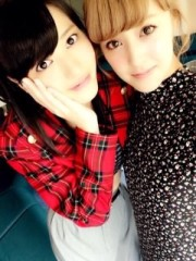 ℃-ute 公式ブログ/今更でごめんなさい( ´・Д・) 」 画像3