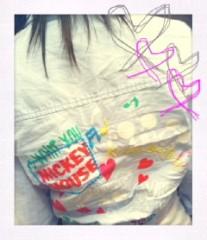 ℃-ute 公式ブログ/舞ちゃんねる 画像3