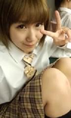 ℃-ute 公式ブログ/ぶ−ん千聖 画像2