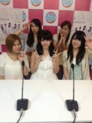 ℃-ute 公式ブログ/いーなー( ´・ε・`) 画像2