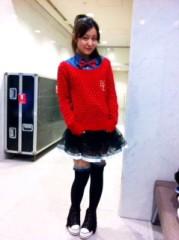 ℃-ute 公式ブログ/寒すぎたよね(笑) 画像3